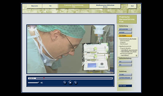 Fresenius Kabi Deutschland GmbH - Trainings-DVD